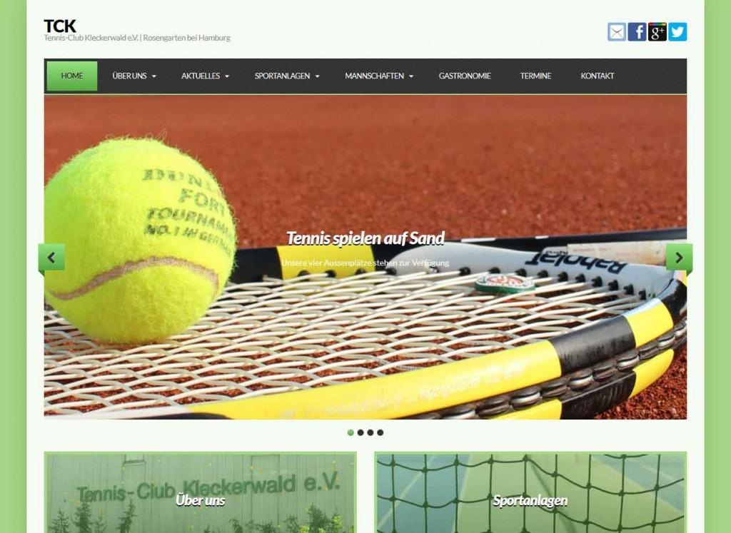 tc-kleckerwald-homepage
